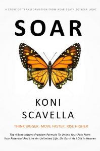 SOAR - best selling book -
